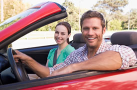 Auto insurance in North Carolina