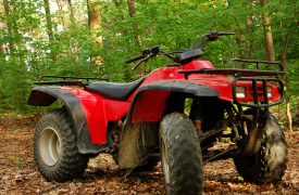 Off Road Vehicle insurance in North Carolina